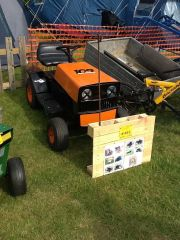 image my racing mower