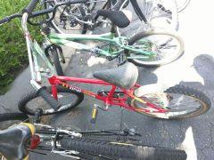 O&R Bike