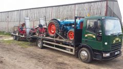 images all loaded for Newby tractor fest