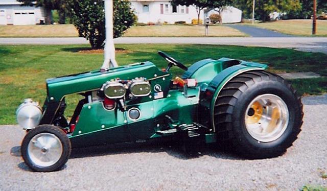 Unusual Different Garden Tractors Ride On 39 S My Old Machine