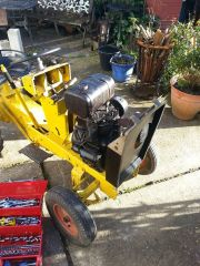 image cubcadet strip down