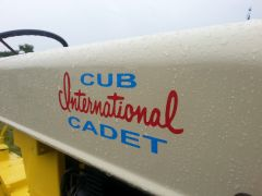 image cubcadet original water drips